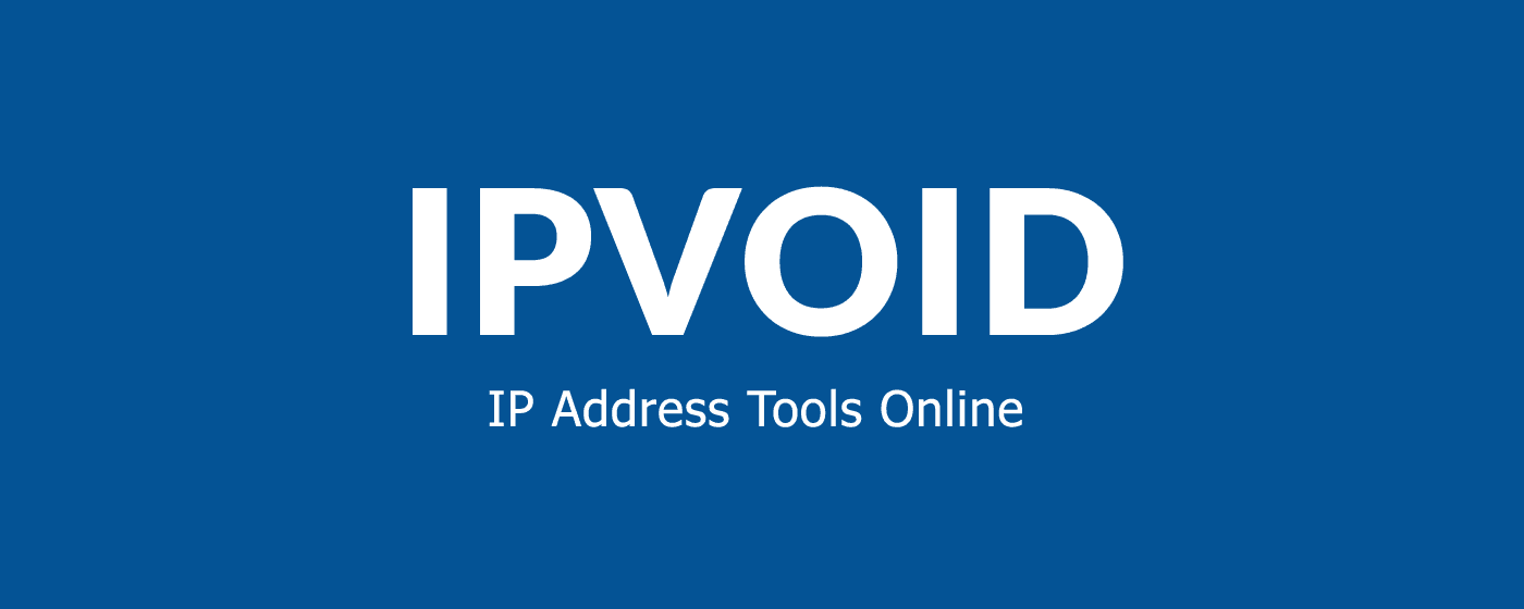 TCP Port Scanner, Online Port Scan, Port Scanning | IPVoid